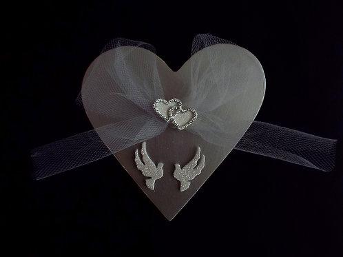 """""""...White Doves of Love!"""""""