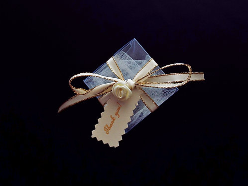 """""""...Pearls of Gold"""" Gift Box!"""