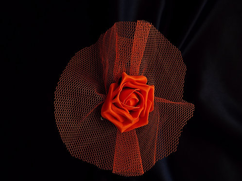 """...Lava's Rose of Love!"""