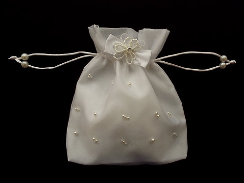 """""""...The Pearly Pouch of Love!"""""""