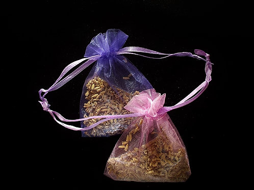 """...Pouch of Lavender - Sophisticated Aromas!"""