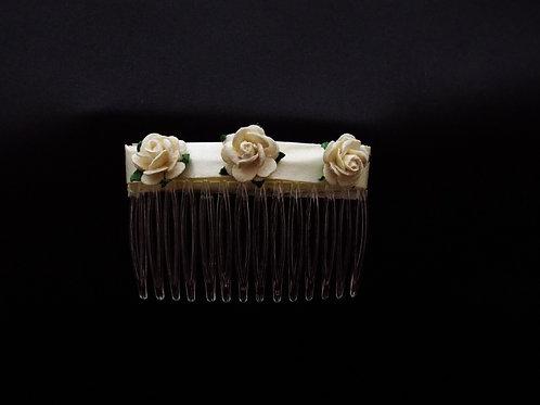 """""""...Cream Roses!"""" ©"""