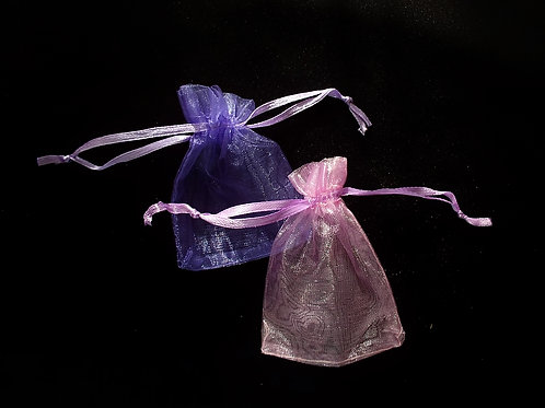 """""""...Pouch of Love! - Sophisticated Aromas"""""""
