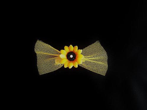 """...Sunflower Bow!"""