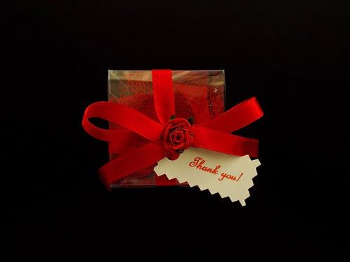 """""""...Gift Box of Apassionata!"""