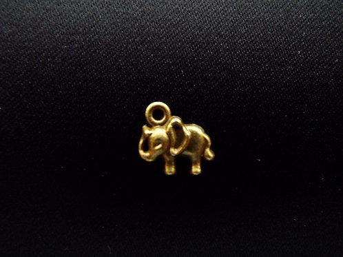 """""""...Lovely Elephant of Luck!"""""""
