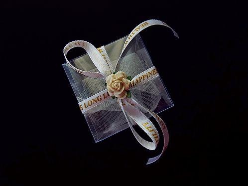"""...Sophisticated Wish Box!"" © handmade!"