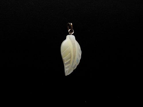 """...Leaf of Shell!"""
