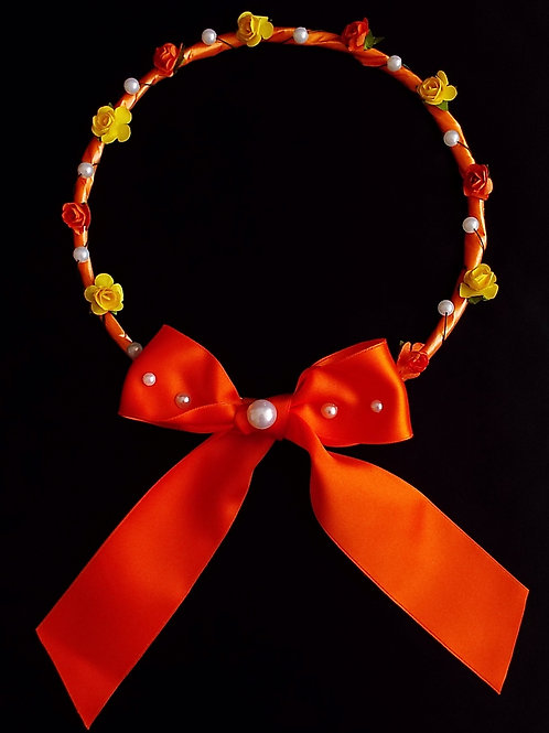 """""""...Crown of Lava Pearls!"""""""