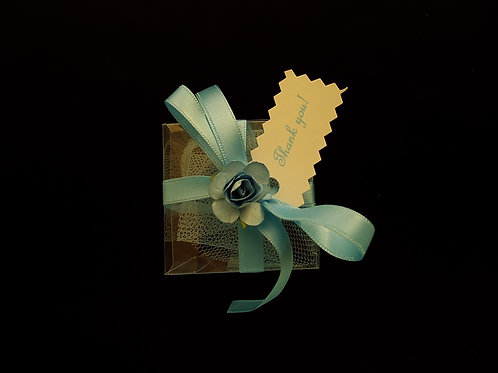 """...Gift Box of Innocent Dreams!"""
