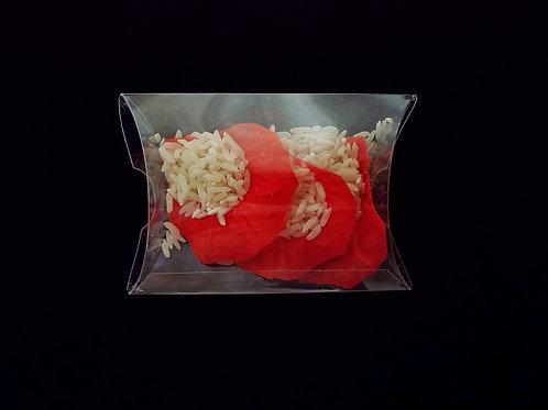 """""""...Apassionata - Rice and Rose Petals Pack!"""""""