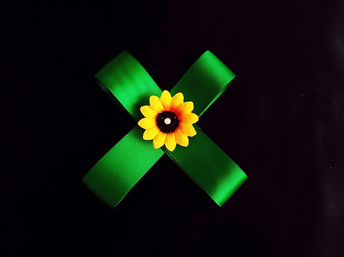 """...Emerald Sunflower of Hope!"""