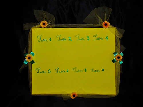 """...Canvas of Love - Sunflower!"""