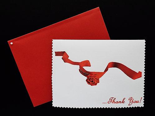 """...Apassionata's Thank You Card!"""