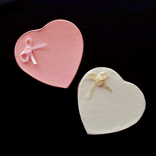 """...Heart Gift Box!"""