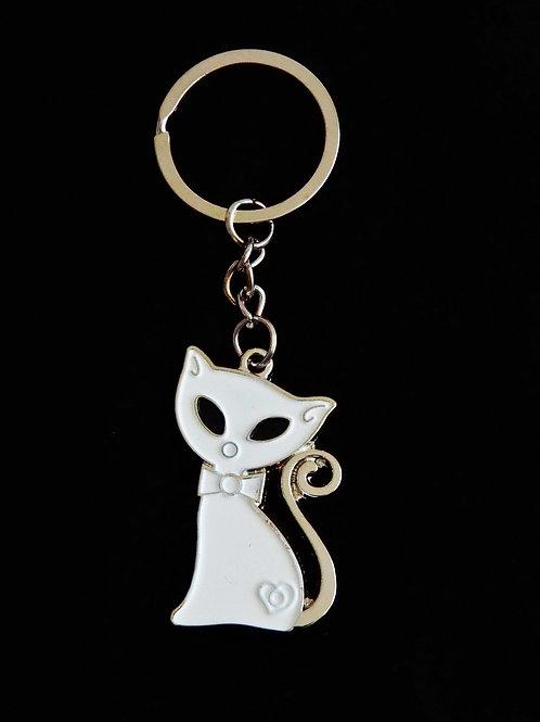 """""""...White Cat of Love""""!"""