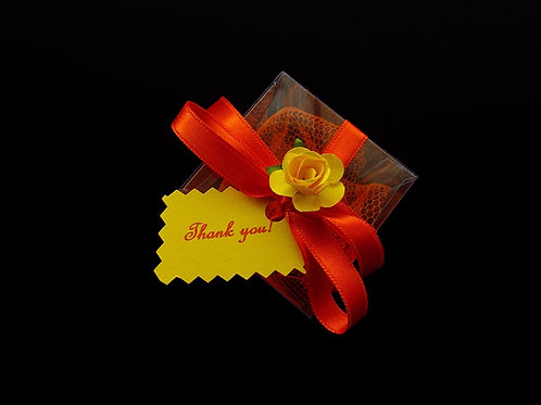 """...Yellow Rose Gift Box!"""
