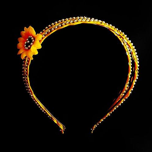 """""""...Sunflower's Tiara!"""""""