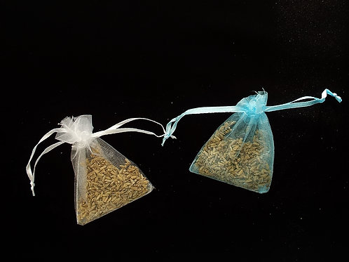 """""""...Lavender Pouch of Innocent Dreams!"""""""