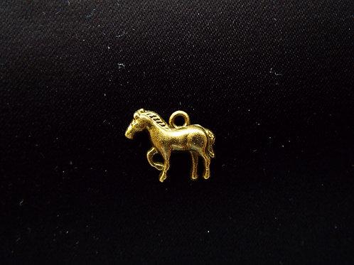 """""""...Lovely Horse of Luck!"""""""