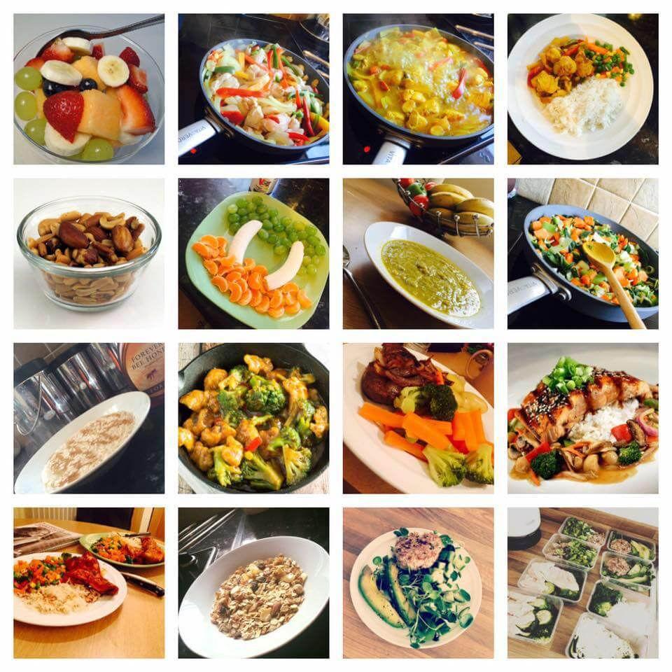 clean 9 recipes)