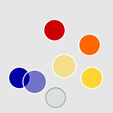 Color Wheel: Game