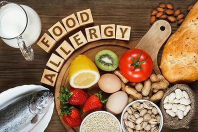 food allergy, allegy elimination, food sensitvity