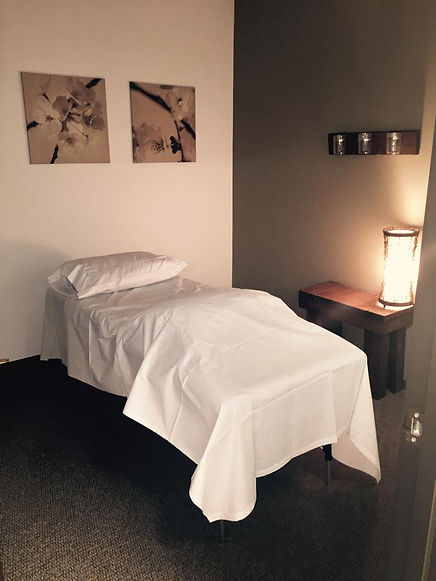 acupuncture, cupping, food therapy