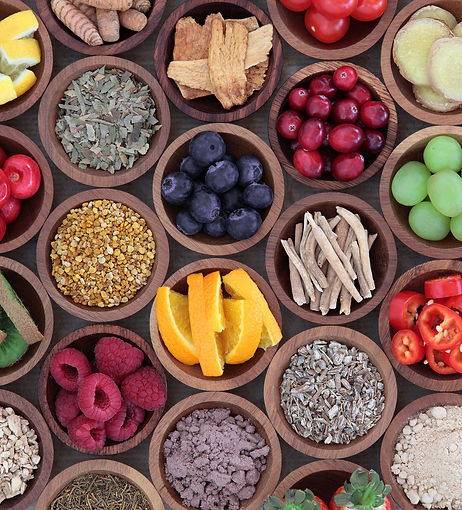 Health and super food  to boost immune s
