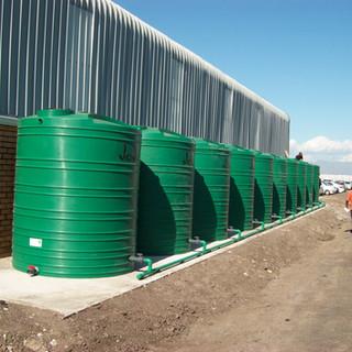 """Water Treatment in Gauteng"", ""Wastewater Treatment in Gauteng"""