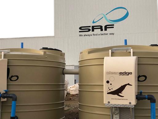 SRF 10kL Package Plant