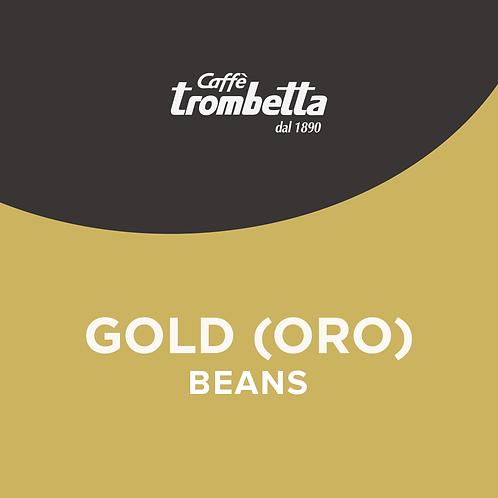 GOLD (ORO) D.A