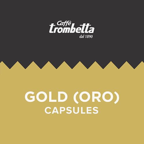 GOLD (ORO)