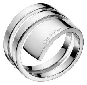 KJ3UMR000107   Calvin klein ring maat 7 / 17,5