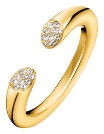 KJ8YJR140107 Calvin Klein Brilliant ring maat 7 / 17,5