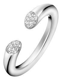KJ8YMR040107 Calvin Klein Brilliant ring maat 7 / 17,5