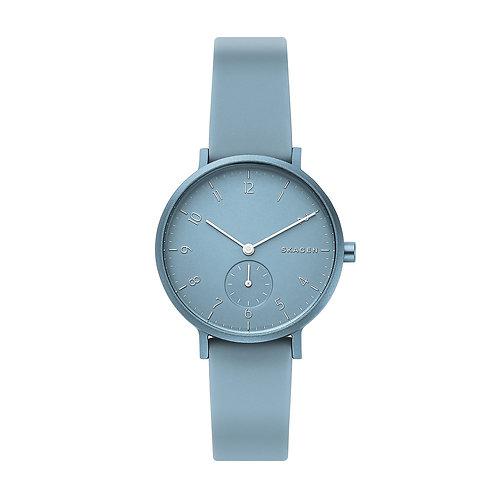 SKW2764 Skagen Aaren horloge
