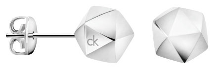 KJ5QME000300 Calvin Klein side oorstekers