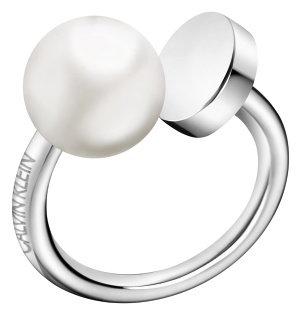 KJ9RMR040507 Calvin Klein Bubbly ring maat 7 / 17,5