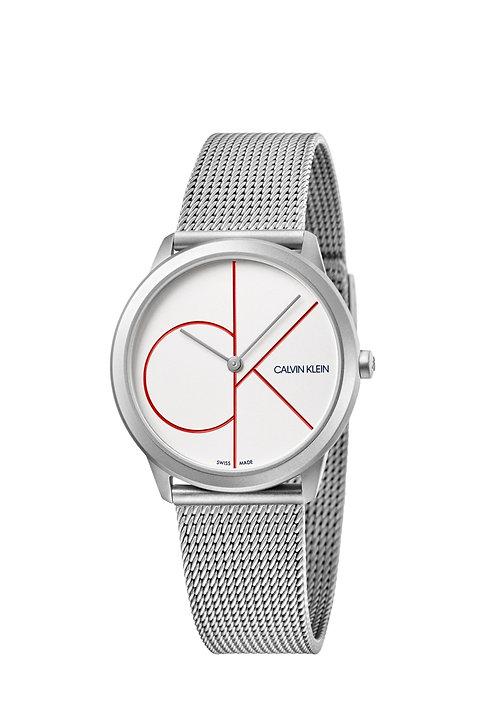 K3M52152 Calvin Klein Minimal dameshorloge