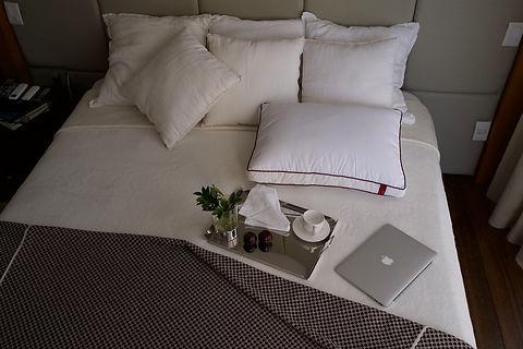 Blog Pillowow!