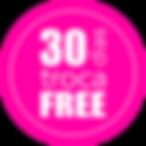 selo 30 dias troca free.png
