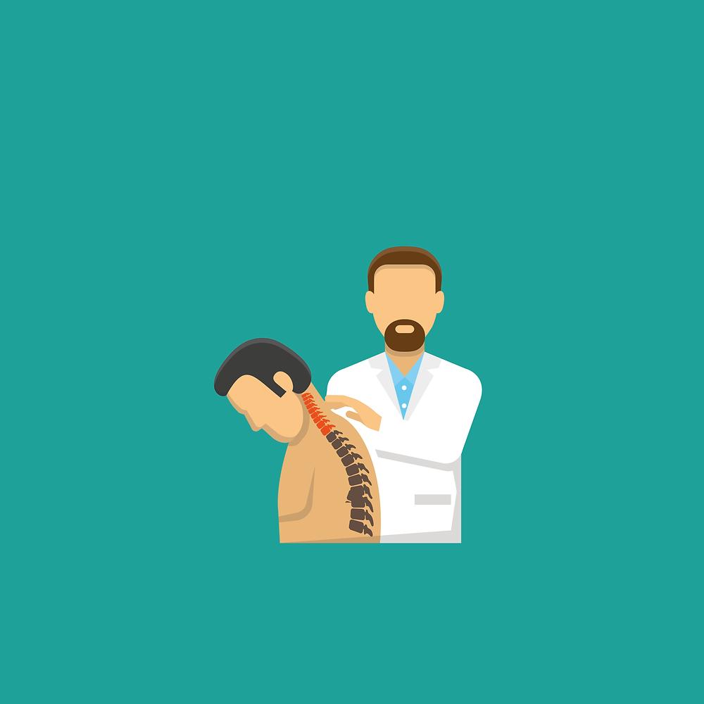 A Quiropraxia