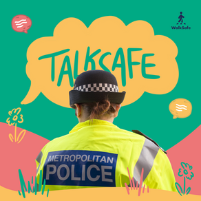 WalkSafe Podcast Launch