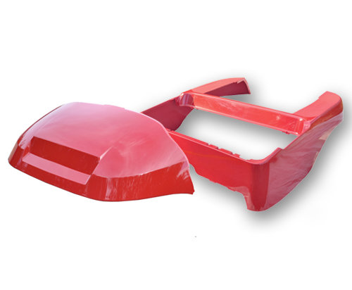 Body Kit Club Car®.Will fit Club Car Precedent