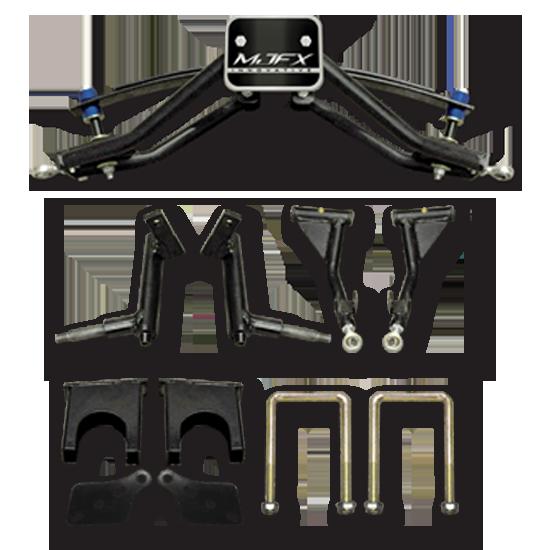 "6"" A-Arm Lift Kit.Club Car® Precedent®"
