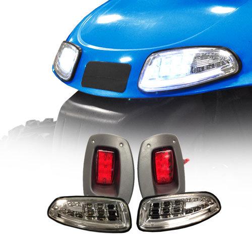 LED Light Kit for *E-Z-GO® RXV®