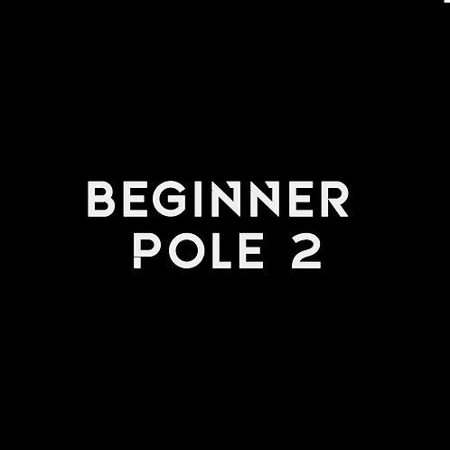 BEGINNER POLE LV.2