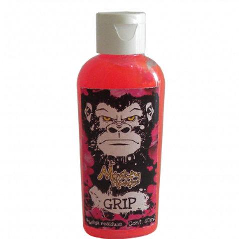 Monkey Hands Grip (Red)