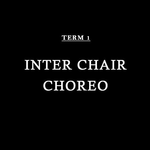 INTER CHAIR CHOREO